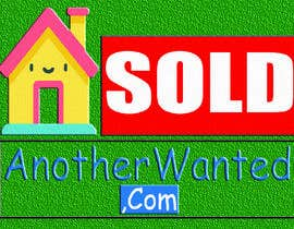 #65 for Logo for SoldAnotherWanted by DjMasud69