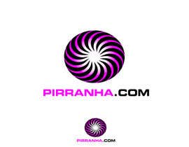 #55 for Logo Design for Pirranha.com by dimitarstoykov