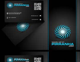 #64 for Logo Design for Pirranha.com af dimitarstoykov