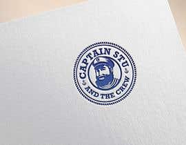 #207 for Boat Captain logo by EagleDesiznss