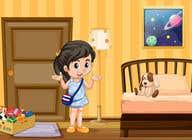 Graphic Design Entri Peraduan #45 for Concept Art for Child Education App