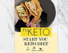 #81 pentru create postcard flyer for new restaurant de către alexandrsur