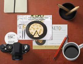 nº 60 pour create postcard flyer for new restaurant par rommanshahid