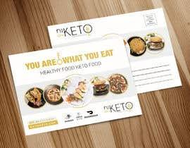 nº 69 pour create postcard flyer for new restaurant par moslehu13