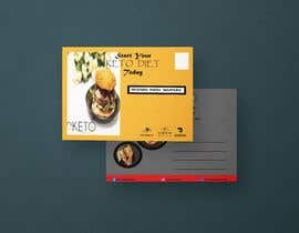 #50 for create postcard flyer for new restaurant by poddosanta1