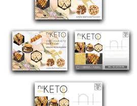 Nro 62 kilpailuun create postcard flyer for new restaurant käyttäjältä aminul64