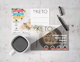 #56 for create postcard flyer for new restaurant by romon919