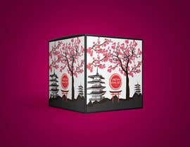 #107 for Japan Tea Ceremony box design by Masia31