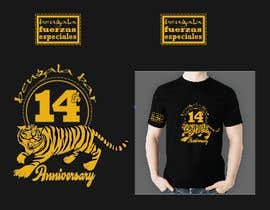 #99 for T shirt design by designersumi