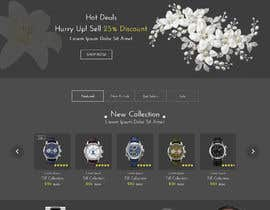ronzwebfactory님에 의한 Homepage Design for e-commerce platform을(를) 위한 #18