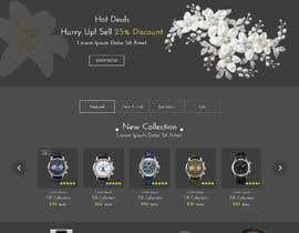 #18 cho Homepage Design for e-commerce platform bởi ronzwebfactory