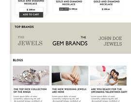 #29 cho Homepage Design for e-commerce platform bởi abhishekbagul