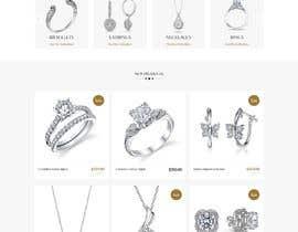 #2 cho Homepage Design for e-commerce platform bởi faysalahmed1888