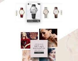 mithu2219146님에 의한 Homepage Design for e-commerce platform을(를) 위한 #33