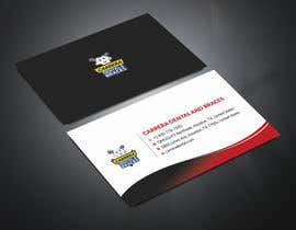 nº 54 pour Review Promotional Materials par amasuma412
