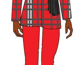 #5 for Fashion Design Illustrator af nain000