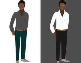 #1 for Fashion Design Illustrator af juliadafne123