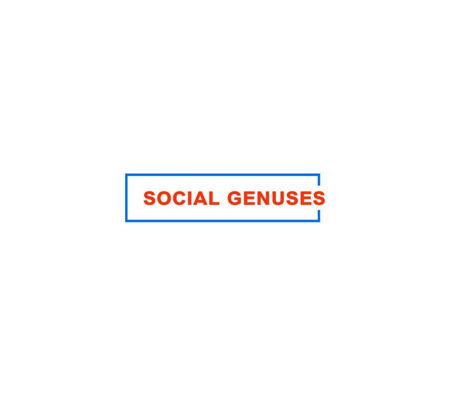 Contest Entry #26 for Make Logo for Social Media Advertising Company