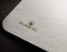 alomgirbd001님에 의한 Logo  for high quality  olive Oil을(를) 위한 #39