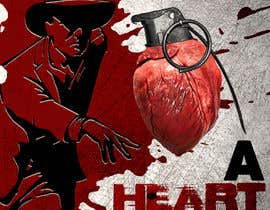 #27 for Digital artist: A heart for Father by alfawidharta
