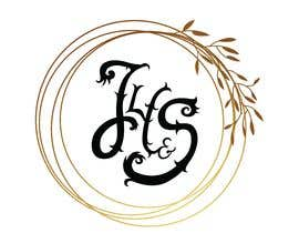 #44 for Wedding Monogram af stefaniamar