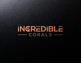#109 , Logo design for a new and innovative coral retail business called Incredible Corals 来自 shakilpathan7111