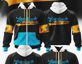 allejq99님에 의한 Hoodie Design -  Need a Cool design for a company logo hoodie을(를) 위한 #28