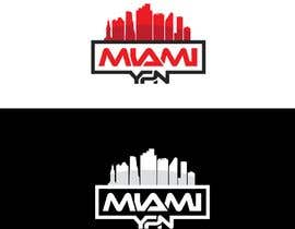#210 for Miami YPN Logo by Akash1334