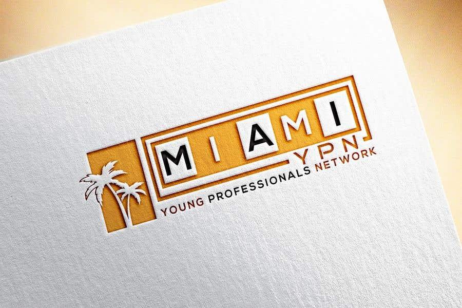 Contest Entry #192 for Miami YPN Logo