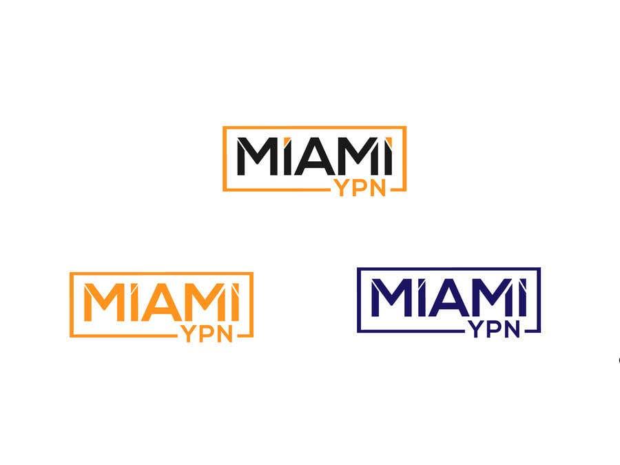 Contest Entry #310 for Miami YPN Logo