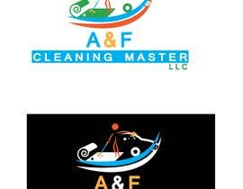 #22 for A & F   Cleaning Master LLC by kawinder