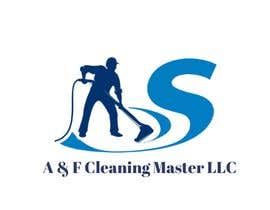 #21 for A & F   Cleaning Master LLC by uroosamhanif