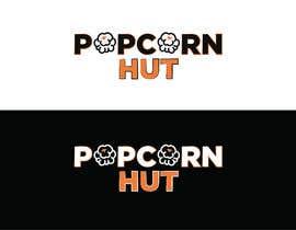 #96 for LOGO Design - Popcorn Company af sujon0787