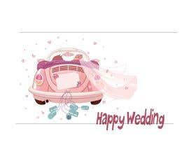 #583 for Happy Weddings.Com Logo to be designed af samraalap97