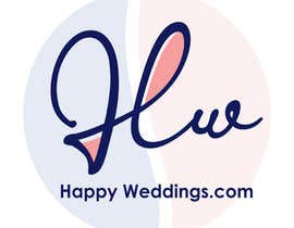 #864 cho Happy Weddings.Com Logo to be designed bởi Dedifirmawan