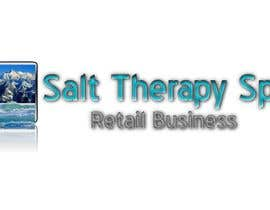 #57 cho Logo Design for Salt Therapy Spa/Retail Business bởi freelancervenus