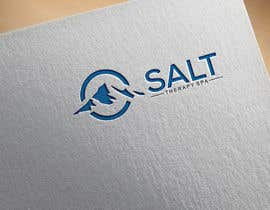 #52 cho Logo Design for Salt Therapy Spa/Retail Business bởi Sritykh678