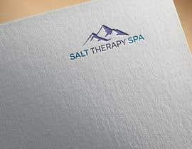 rubelbbs988 tarafından Logo Design for Salt Therapy Spa/Retail Business için no 31
