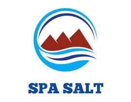 #39 para Logo Design for Salt Therapy Spa/Retail Business de khannaimulturjo