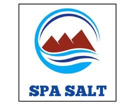 #40 para Logo Design for Salt Therapy Spa/Retail Business de khannaimulturjo