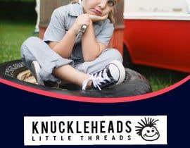 nº 146 pour Banner for Advertising Knuckleheads Clothing par kalpana0192654