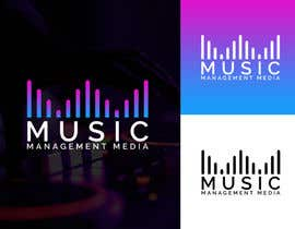 #27 for design a logo for Music production company by rafijrahman