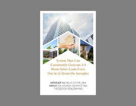 #24 untuk eCover for my pamphlet oleh lunaticscreative