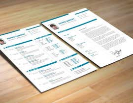 #5 cho 10 Resume Templates w/ Cover Letters and 30 60 90 Day Plans bởi GetMeHire