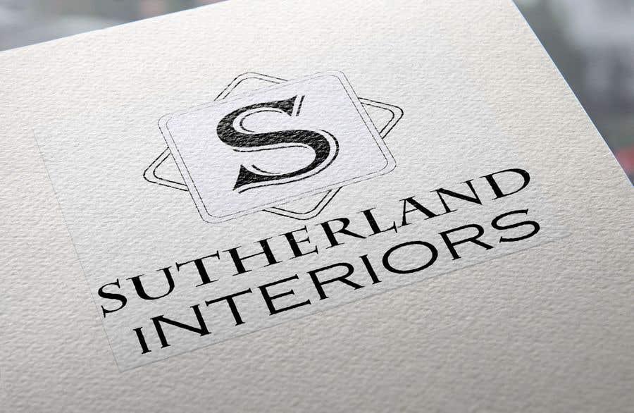 Kilpailutyö #2563 kilpailussa Sutherland Interiors