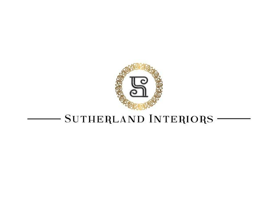 Bài tham dự cuộc thi #1244 cho Sutherland Interiors
