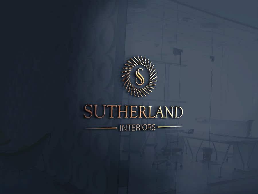 Bài tham dự cuộc thi #1448 cho Sutherland Interiors