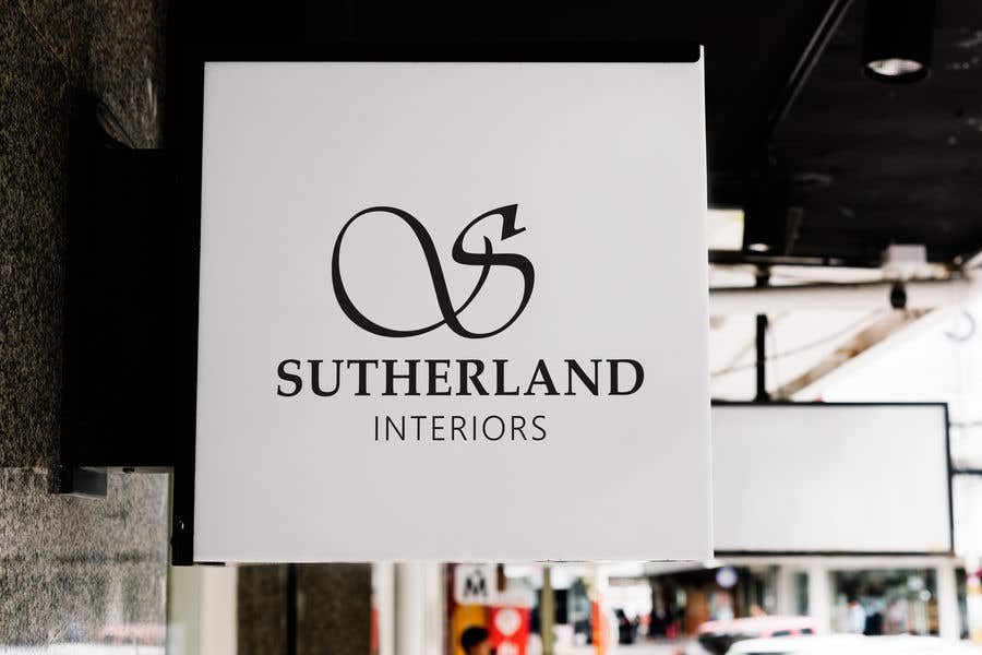 Bài tham dự cuộc thi #1287 cho Sutherland Interiors