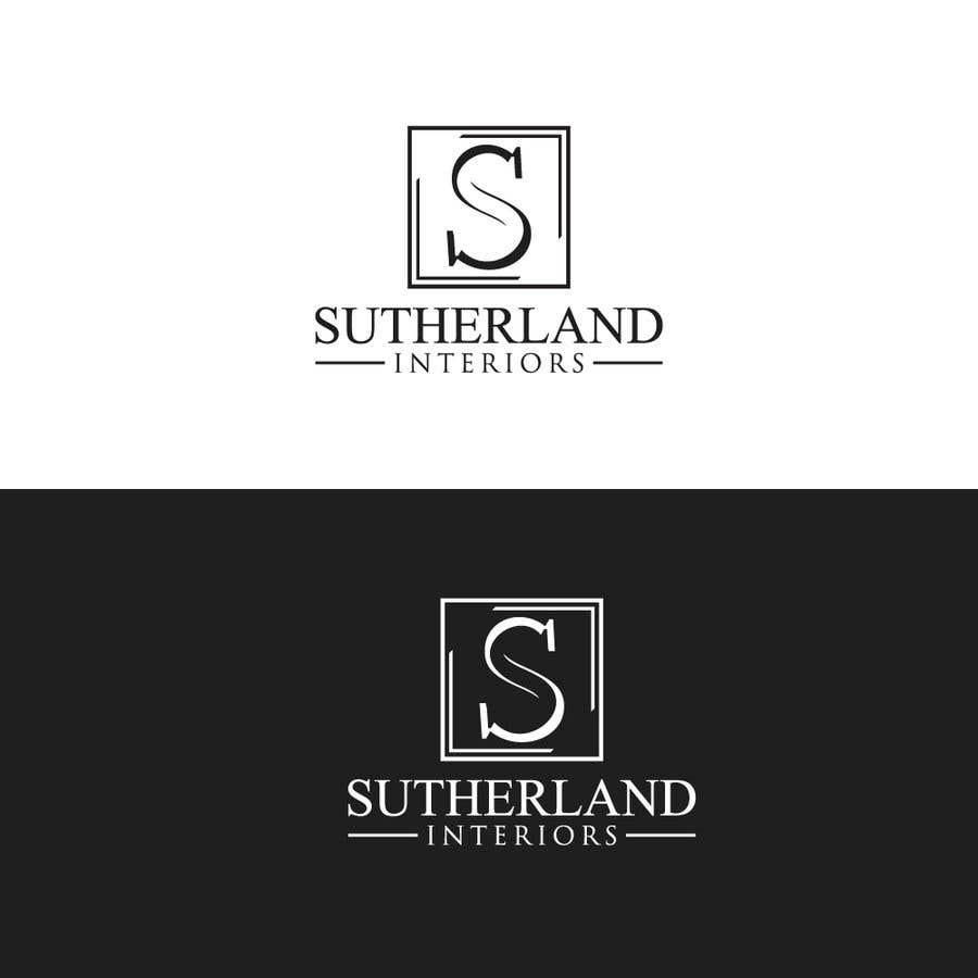 Kilpailutyö #2662 kilpailussa Sutherland Interiors
