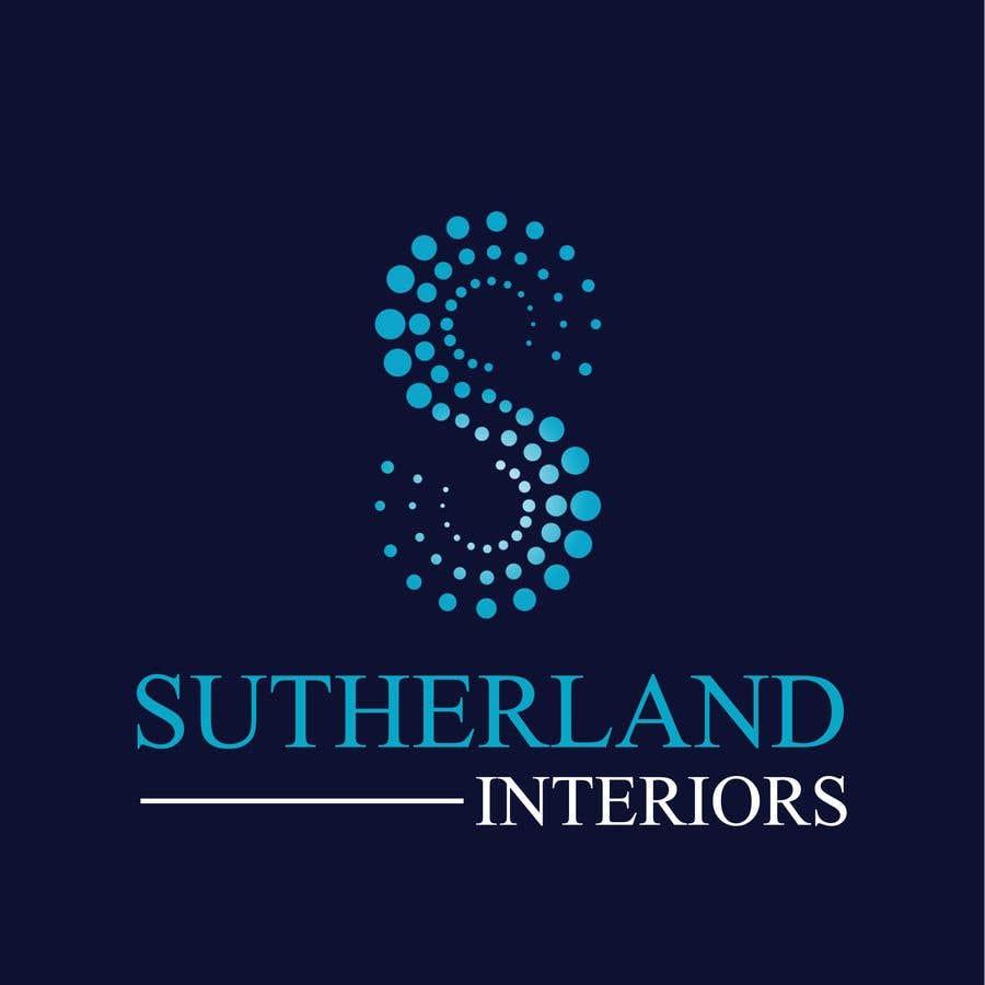 Kilpailutyö #2642 kilpailussa Sutherland Interiors